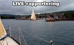 Live-rapportering