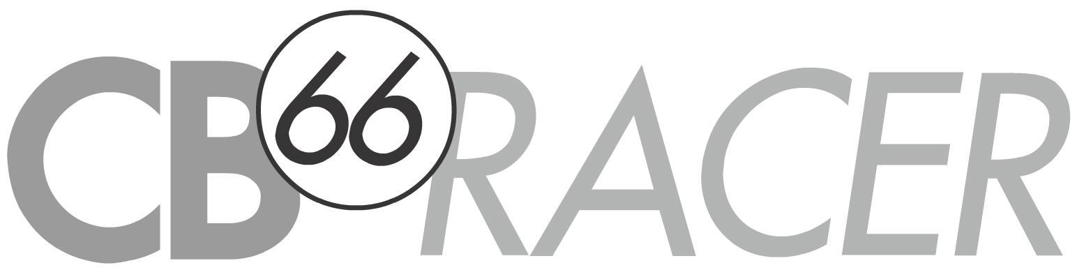 CB66 logo
